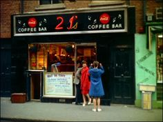 2 Is Coffee Bar