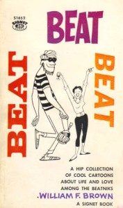 Beat Beat Beat Book Cover