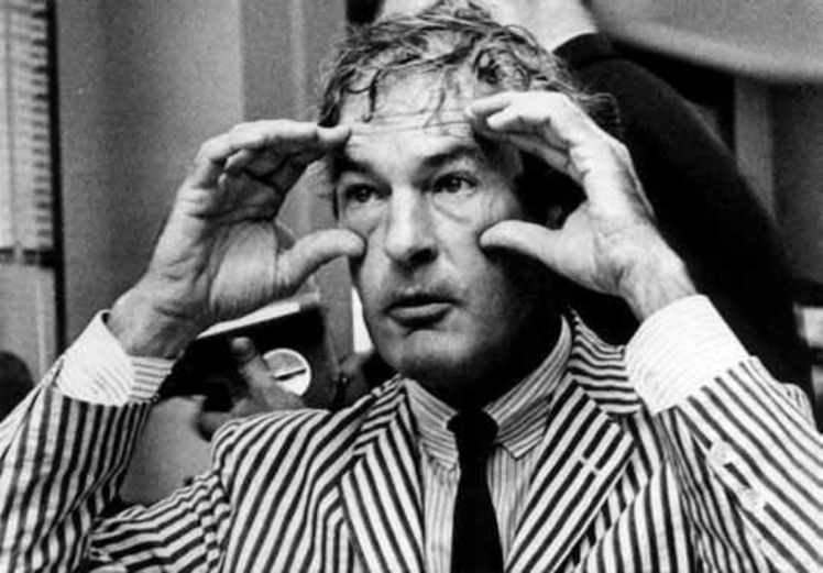 Dr Timothy Leary Large