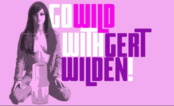 Go Wild With Gert Wilden
