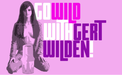 Go Wild With Gert Wilden
