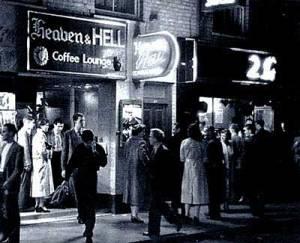 Heaven & Hell Coffee Lounge