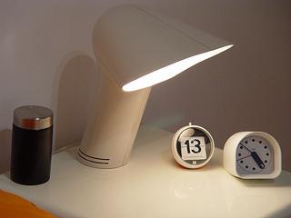 Sorella Lamp Catherine Bujold Close Up 01
