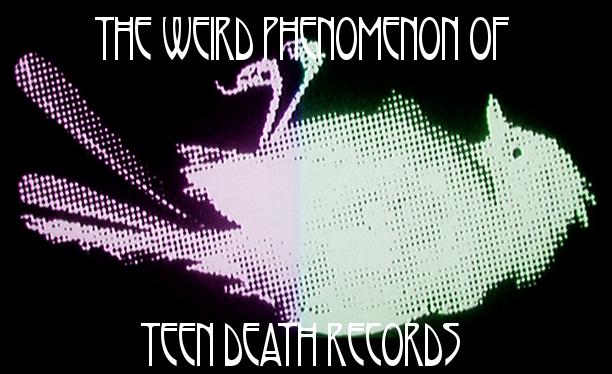The Weird Phenomenon of Teen Death Records