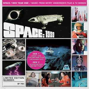 The Music of Space:1999