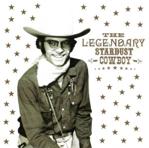 The Legendary Stardust Cowboy