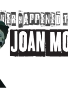 Whatever Happened to Joan Mocine?