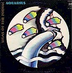 Zodiac Cosmic Sounds - Aquarius