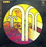 Zodiac Cosmic Sounds - Aries