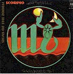 Zodiac Cosmic Sounds - Scorpio