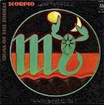 Zodiac Cosmic Sounds - Scorpio