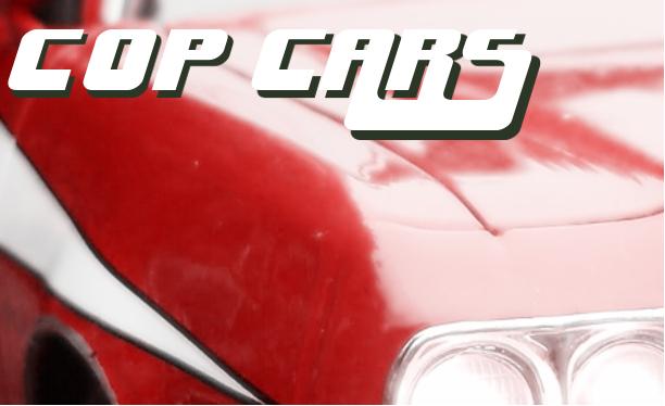 Cop Cars