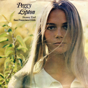 Peggy Lipton Album