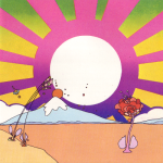 Peter Max Artwork