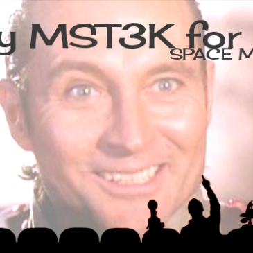 Play MST3K For Me - Space Mutiny
