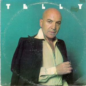 Telly Savalas Album