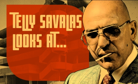 Telly Savalas Looks At...