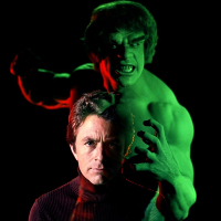TV Still The Incredible Hulk