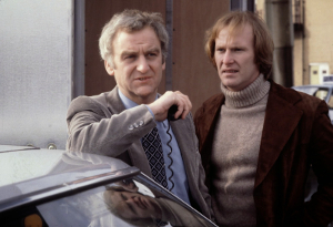 TV Still The Sweeney