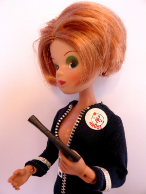 Havoc Doll