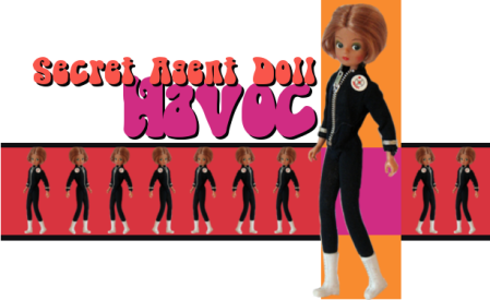 Secret Agent Doll: Havoc