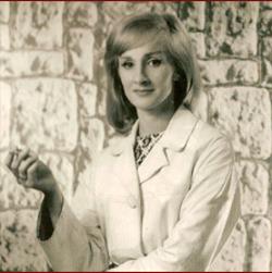 British composer Barbara Moore