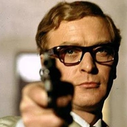 Sir Michael Caine as Harry Palmer