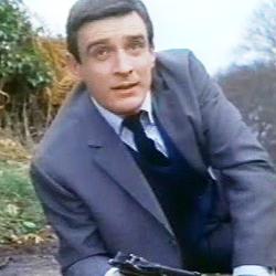 Tom Adams as Charles Vine