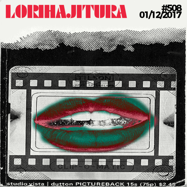 Lorihajitura Mixcloud Radio Show Every Friday